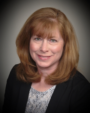 Laura Picardi, Admin Staff