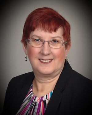 Lynn Kania, Admin Staff