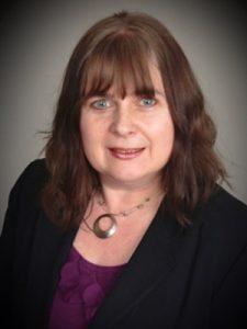Anna Mazek-Vann, LCPC, CDVP