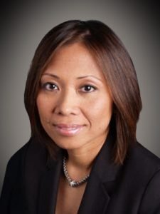 Grace Tomas-Tolentino, Ph.D.