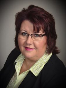 Teresa Huber, Office Manager